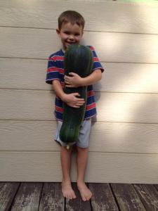 giant squash